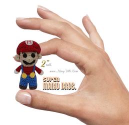 Super Mario Bros. !!