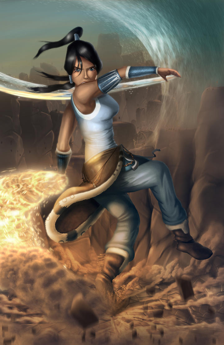 Avatar by Joshi38