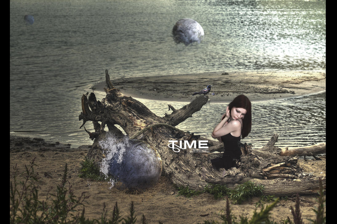 Time. by MiLF1