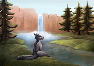 YCH - Done by Storiel
