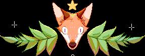 (F2U) fox in the leaves by Storiel