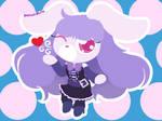Chuchu-Cute
