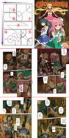 Manga: OTOMAIDEN 5 Samples