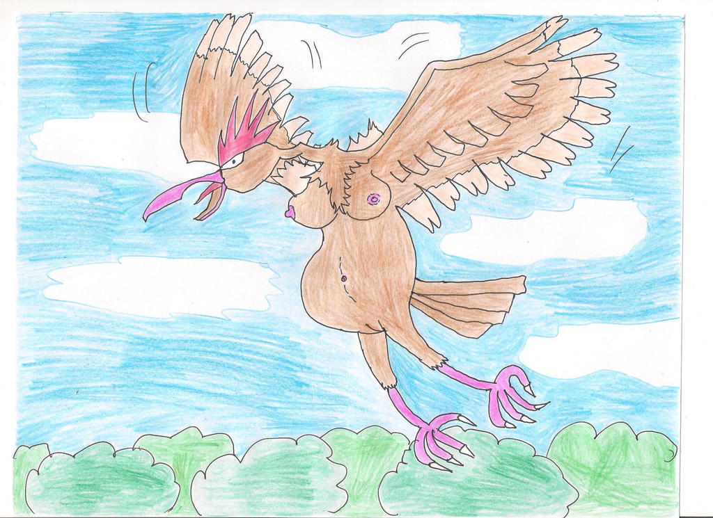 spread your Wings, Inga by 1Missy