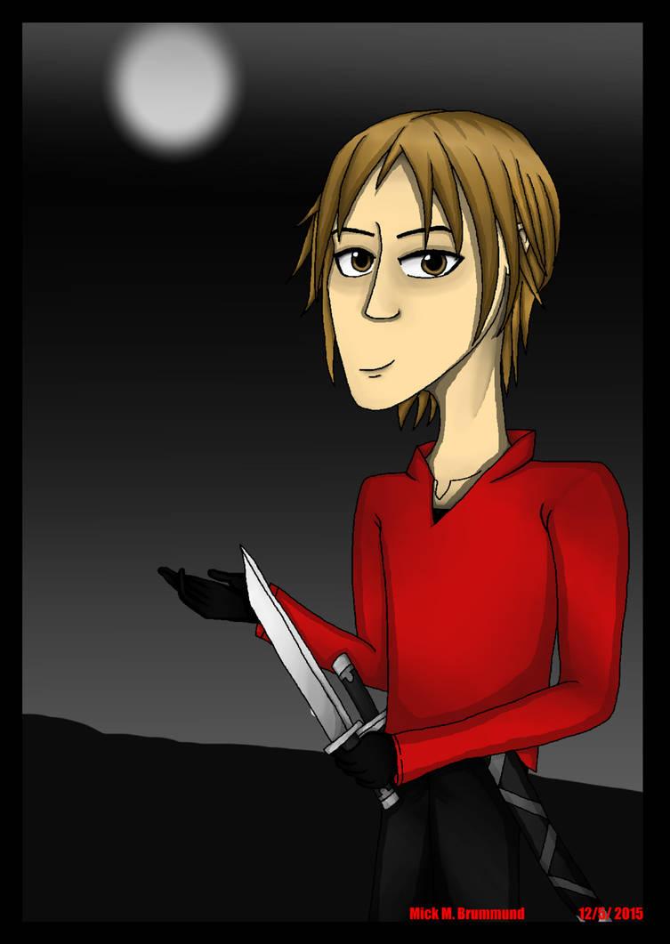 Character 11 2