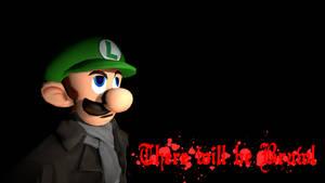{SFM} There Will Be Brawl - Luigi
