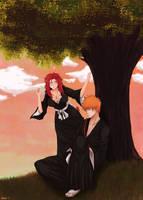 Ichigo and Kirei (Contest Entry)