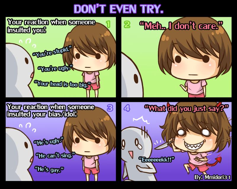 Chibi Reiko #7 - Don't even try. by mmidori31