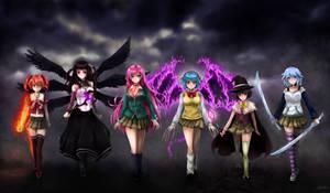 Rosario Vampire: Brightest Darkness