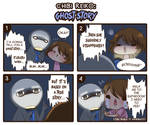 Chibi Reiko: Ghost Story Comic