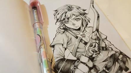 Link ink