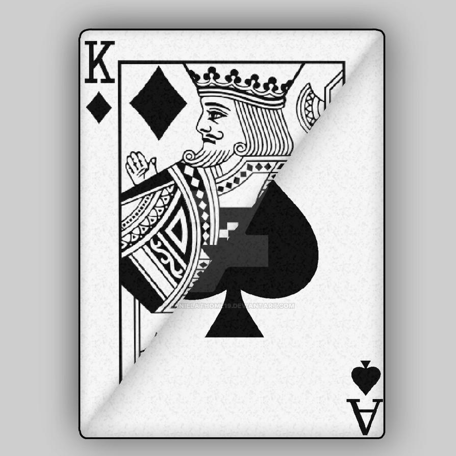 Blackjack Logo by danielathome19
