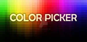 Color Picker Banner