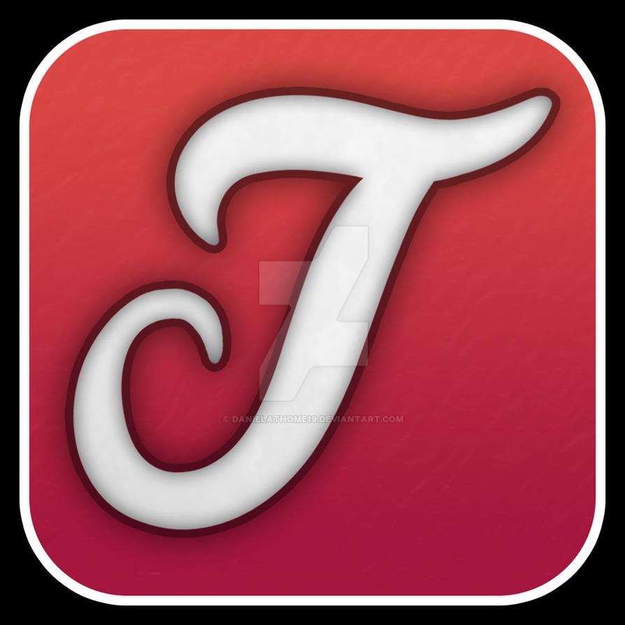 TOD Logo by danielathome19