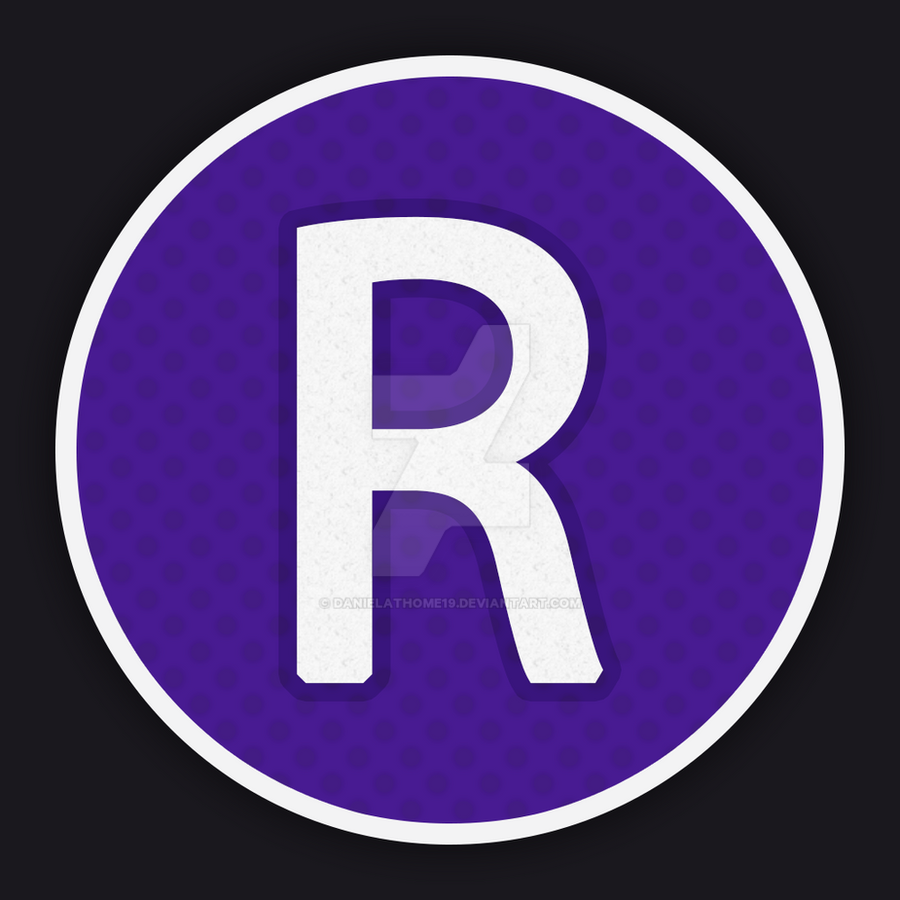 Radon Logo by danielathome19