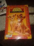 The Lion King 2 Simba's Pride Ladybird Book!