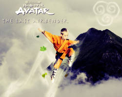Avatar Airbender by Shopjob