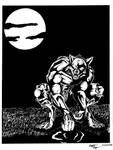 The Midnight Hunter