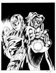 Dr. Doom and Vigo