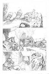 WoW Comic pg.1
