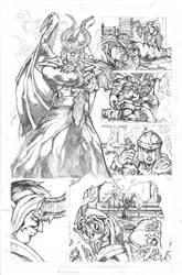 WoW Comic pg. 2