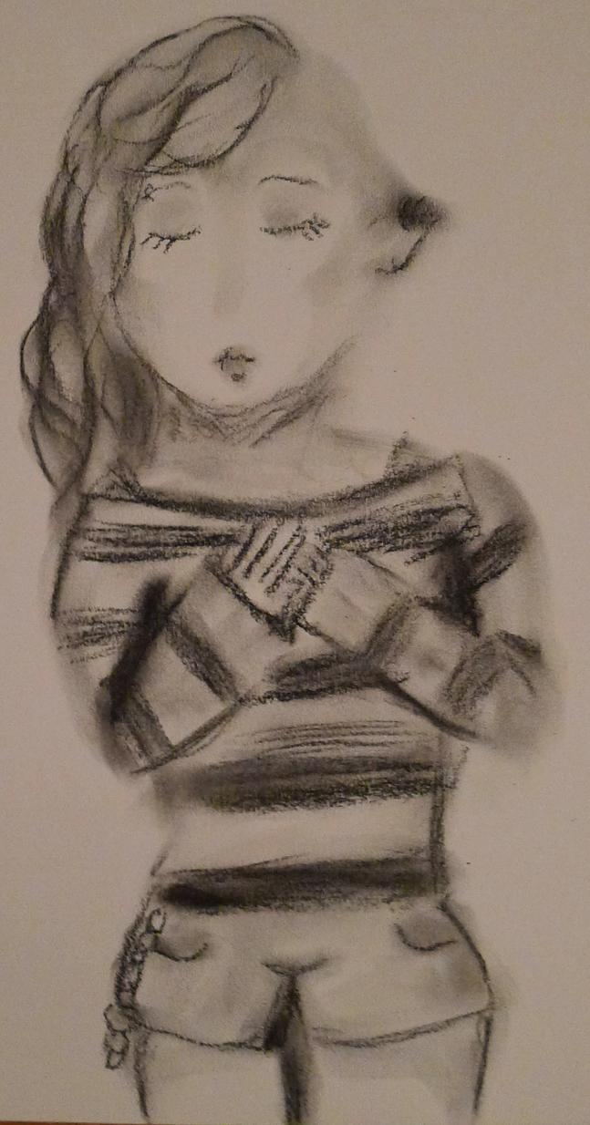 Moira Dambreville by anyrandomfandom