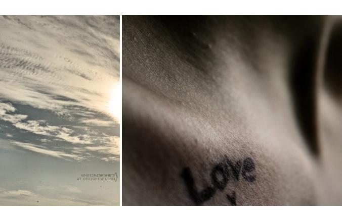 .LOVE by whatshername13