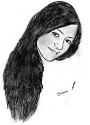 Joanna by shin-oni-meno