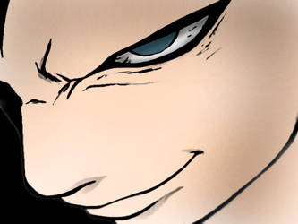 Wicked... by shin-oni-meno