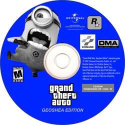 GTA Geoshea Edition by geoshea on DeviantArt