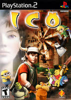 Pooh's Adventures in ICO by geoshea