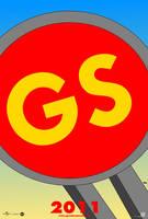 Geoshea World: The Movie (2011) Teaser Poster by geoshea