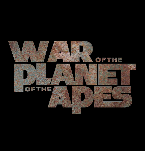 War of the Planet of the Apes (2017) Fan-Made Logo by ...