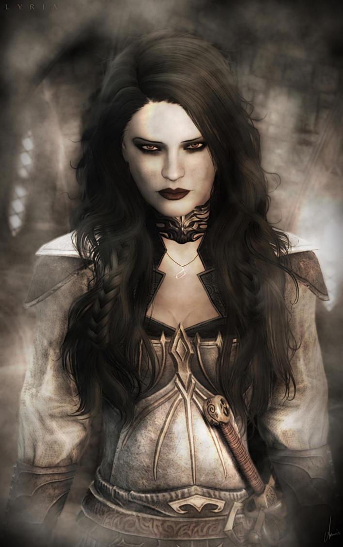 Lyria by amnis406
