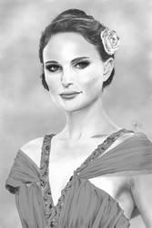 Natalie Portman by amnis406