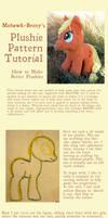 Tut: Making Better Plushies