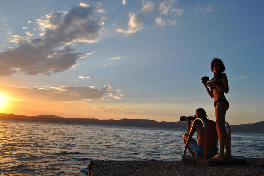 Photographers by murgymurge