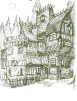 Warhammer Tavern