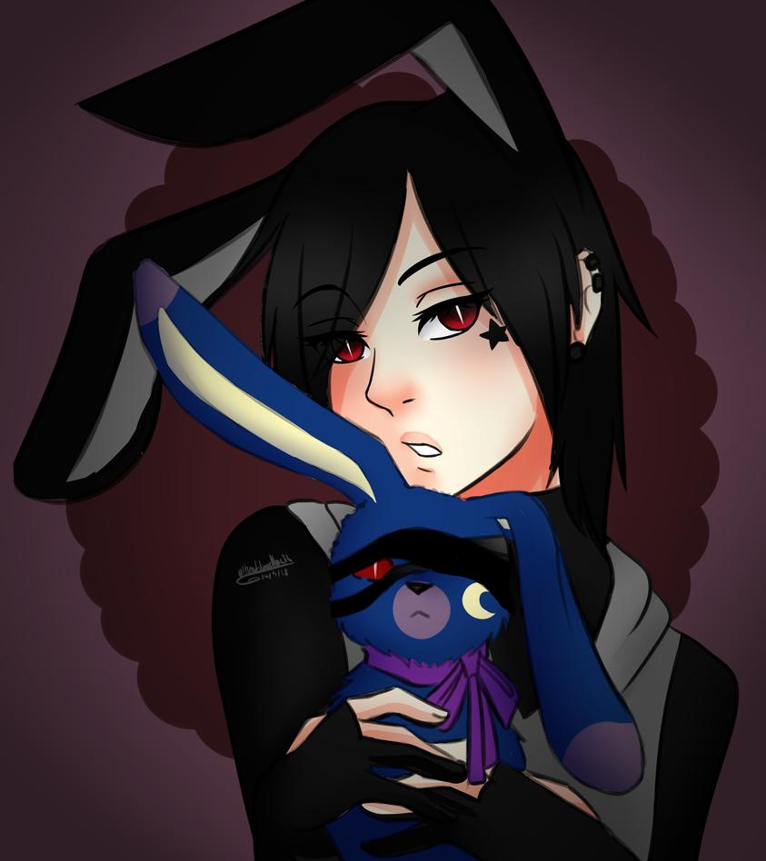 Kuro icon by ultra-bloodbath