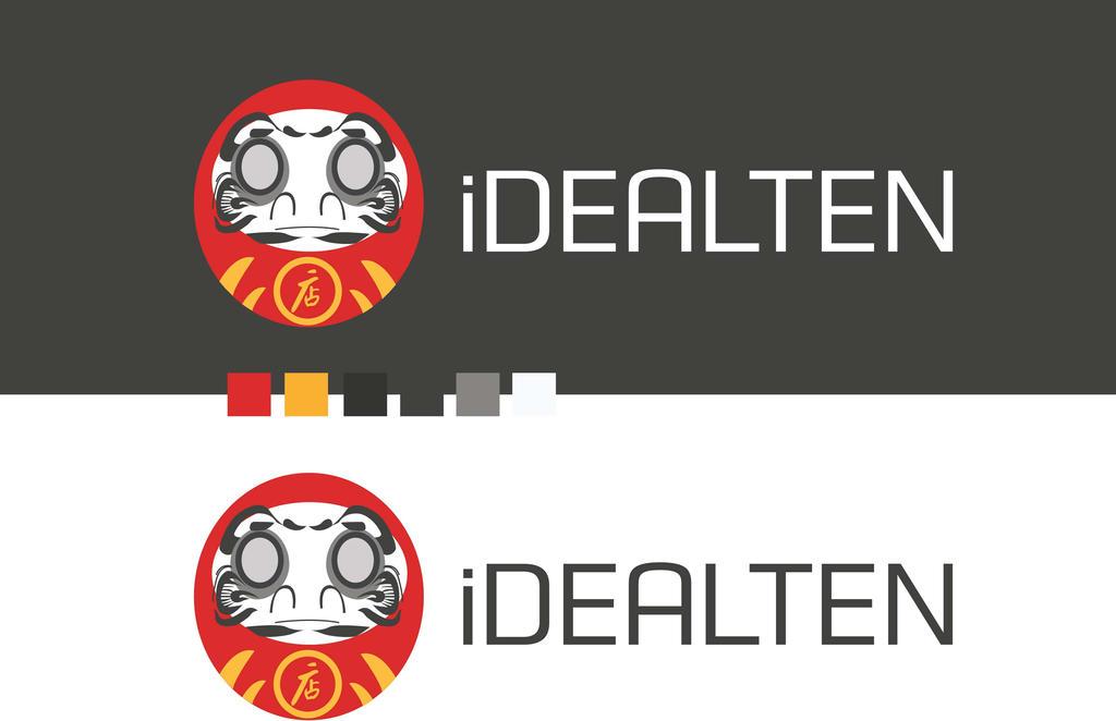 Ideal10 Logo(Confrim) by SEEZ85