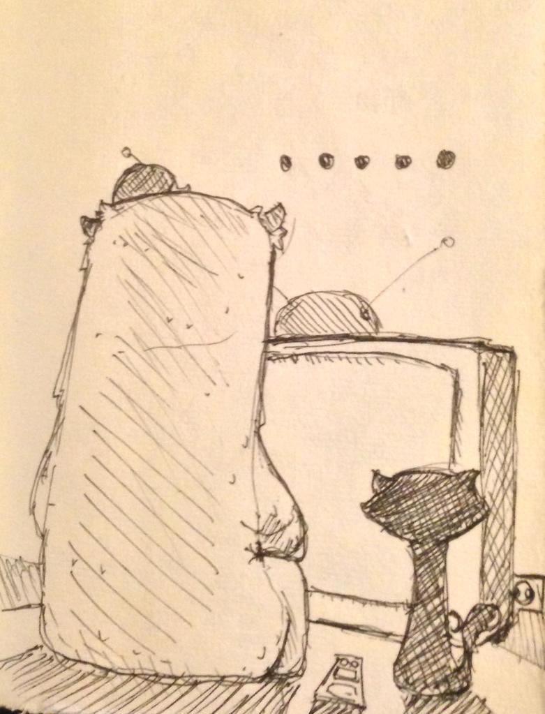 The Beast - TV - Geek by SEEZ85