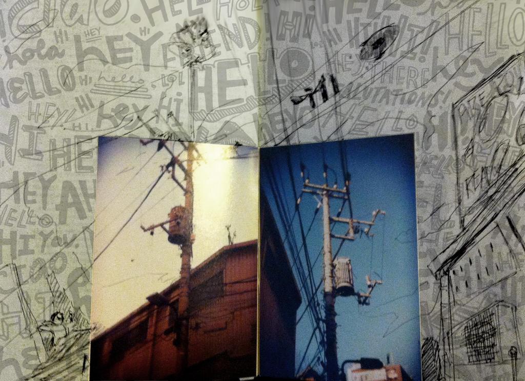 MYOW - Hello City by SEEZ85