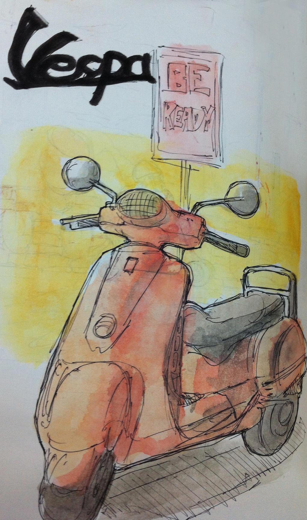 MYOW - My Dream Bike by SEEZ85