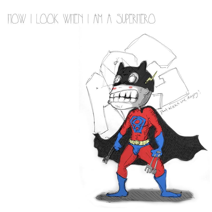 005 - Superhero by SEEZ85