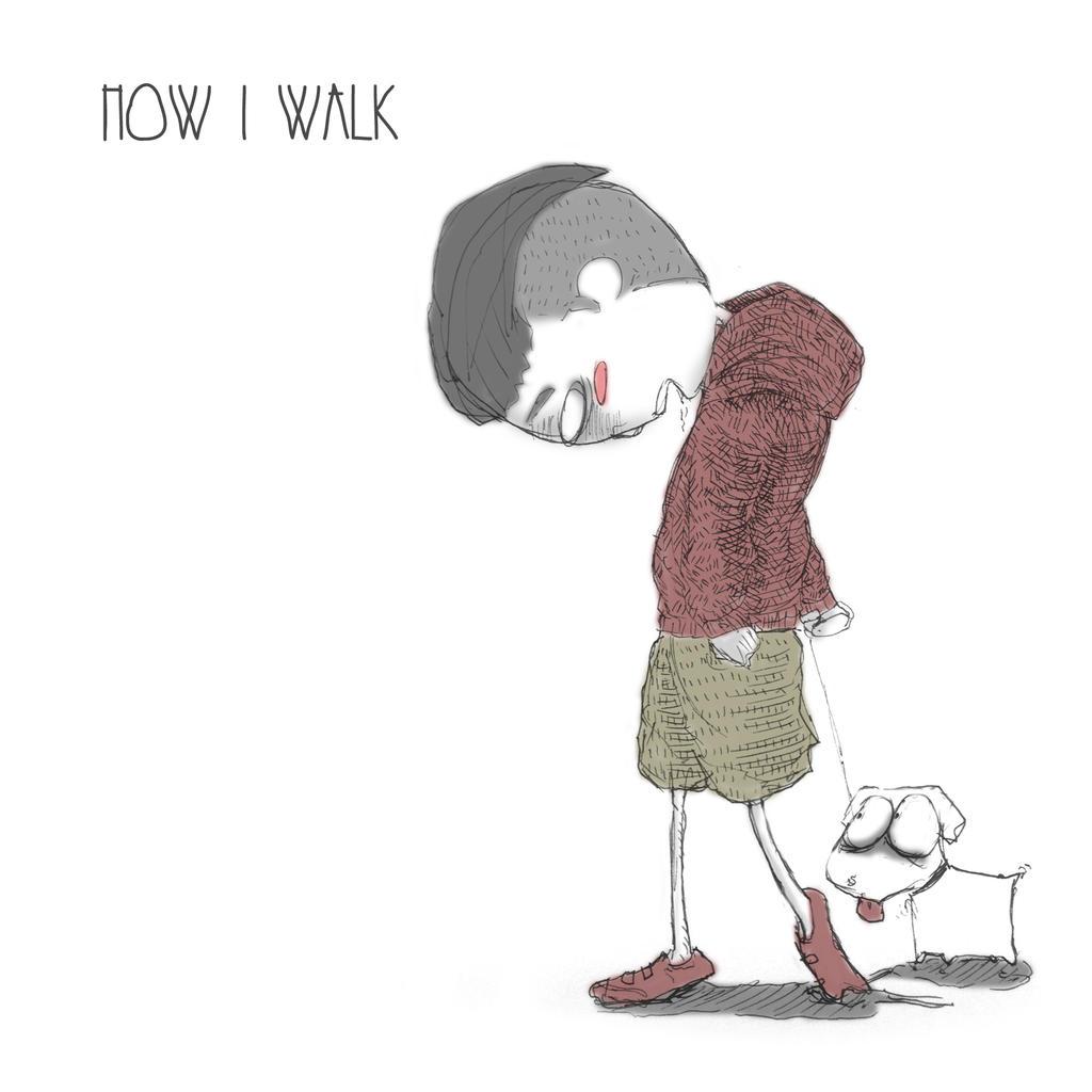 019 - Walking by SEEZ85