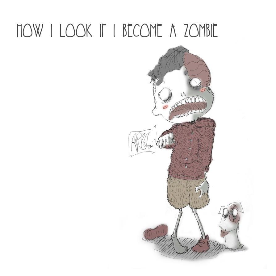 027 - Zombie by SEEZ85