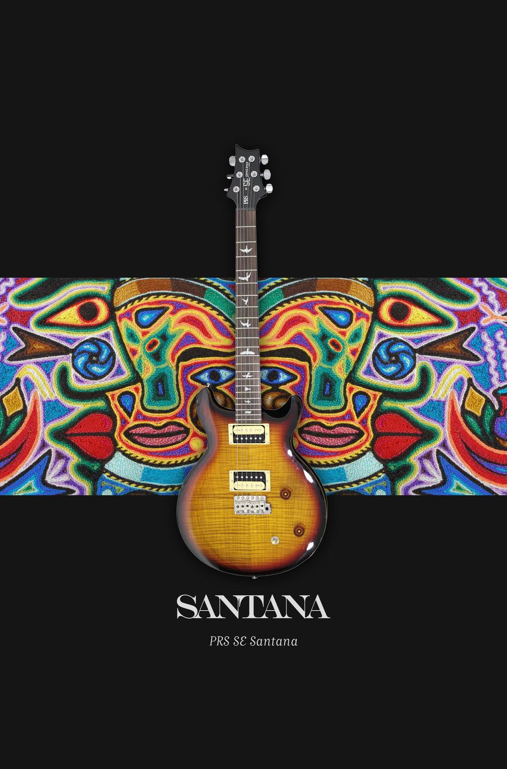 Santana by SEEZ85