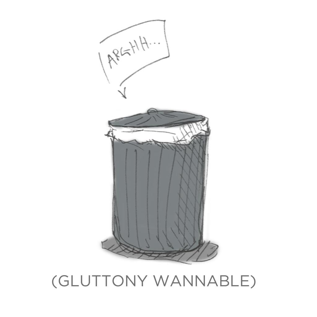 006 - Gluttony wannable by SEEZ85