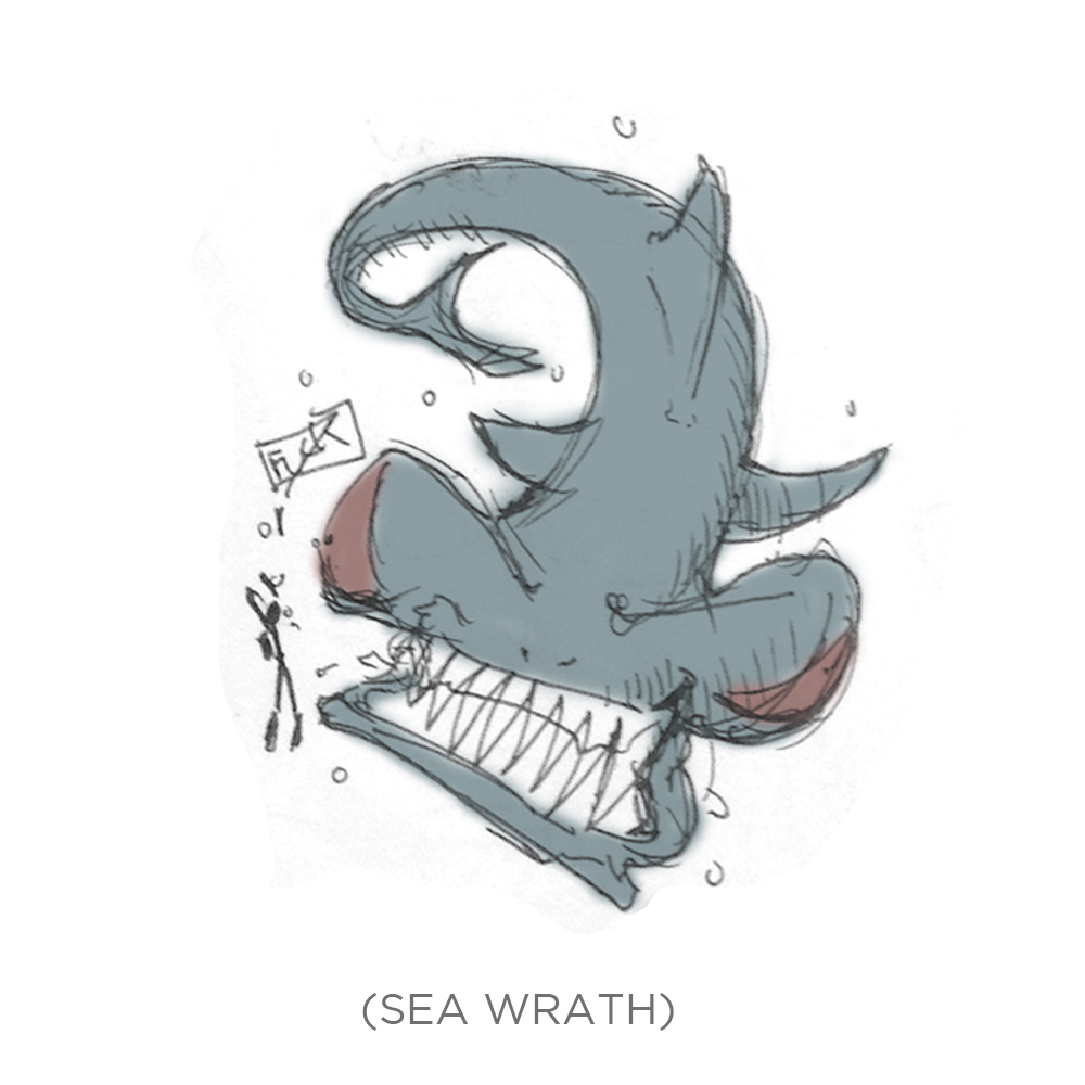 005 - Sea Wrath by SEEZ85