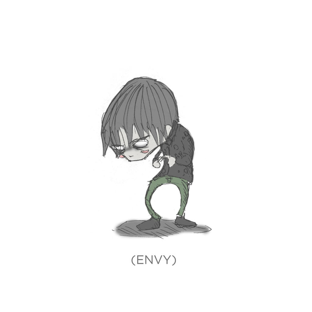 001 - Envy by SEEZ85